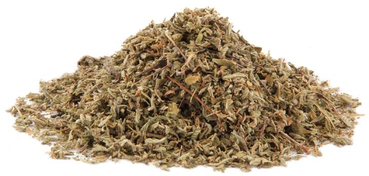 damiana leaves, cut, 1 oz (turnera diffusa) - penn herb company on, Skeleton