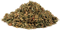 Stickwort Herb, Cut, 4 oz (Agrimonia eupatoria)