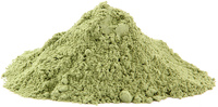 Alfalfa Herb Powder, 4 oz (Medicago sativa)