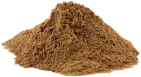 Angelica Root, Powder, Organic, 4 oz (Angelica officinalis)