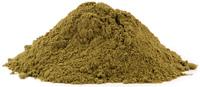 Yellow Cedar Leaves, Powder,  4 oz (Thuja occidentalis)