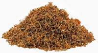 Arnica Flowers, Mexican, Cut, 1 oz (Heteroteca inuloides)