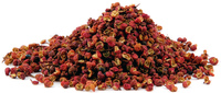 Prickly Ash Berries, Whole, 4oz (Zanthoxylum spp.)
