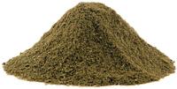 Lemon Balm, Powder, Organic, 16 oz (Melissa officinalis)