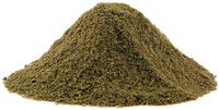 Lemon Balm, Powder, Organic, 4 oz (Melissa officinalis)