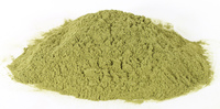 Barley Grass Powder, Organic, 16 oz (Hordeum vulgare)