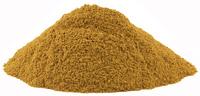 Barberry Bark of Root, Powder, Organic, 4 oz (Berberis vulgaris)