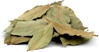 Laurel Leaves, Whole, 4 oz