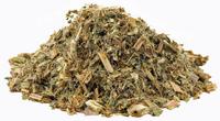Blessed Thistle Herb, Cut, Organic, 4 oz (Cnicus benedictus)