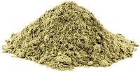 Blessed Thistle Herb, Powder, Organic, 16 oz (Cnicus benedictus)