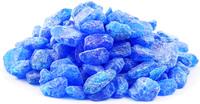 Copper Sulphate / Blue Stone, Cut, 1 oz