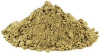 Boldo Leaves, Powder, 1 oz (Peumus boldus)