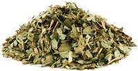 Bogbean Leaves, Cut, 16 oz (Menyanthes trifoliata)