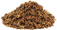 Buckthorn Bark, Cut, 4 oz (Rhamnus frangula)