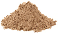 Calamus Root, Powder, 4 oz (Acorus calamus)