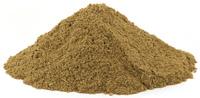 Celandine Herb, Organic, Powder 1 oz (Chelidonium majus)