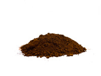 Chaga Mushroom, Powder, 16 oz (Inonotus obliquus)