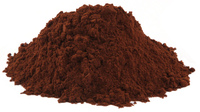 Chicory Root, Roasted, Powder, 1 oz  (Cichorium intybus)