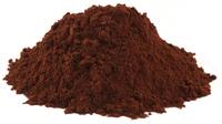 Chicory Root, Roasted, Powder, 4 oz  (Cichorium intybus)