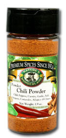 Chili Powder Jar - 1.9 oz
