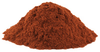 Peruvian Bark, Powder, 4 oz (Cinchona succirubra)