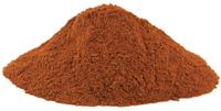 Cinnamon Bark, Organic, Powder, 1 oz (Cinnamomum aromaticum)
