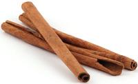 "Cinnamon Sticks, Whole, 6""  4 oz (Cinnamomum aromaticum)"