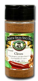 Cloves - Ground, 2.0 oz