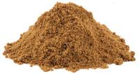 Cumin Seed, Powder,  4 oz (Cuminum cyminum)