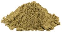 Mexican Damiana Leaves, Powder, 16 oz (Turnera diffusa)