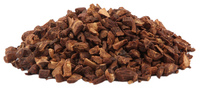 Dandelion Root, Roasted, Cut, 1 oz (Taraxicum officinale)
