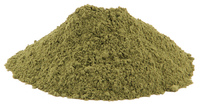 Dill Weed, Powder, 16 oz (Anethum graveolens)
