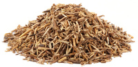 Dog Grass Root, Cut, 4 oz (Triticum repens)