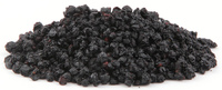 Elder Berries, Whole, 1 oz (Sambucus nigra)
