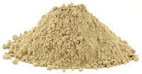 Elder Flowers, Powder, 1 oz (Sambucus nigra)