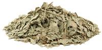 Eucalyptus Lves, Organic, Cut, 1 oz