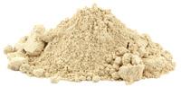 Fenugreek Seed, Powder, 4 oz (Trigonella foenum-graecum)