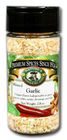 Minced Garlic, 2.8-oz.