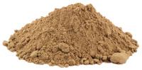 Gentian Root, Powder, 4 oz (Gentiana lutea)
