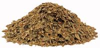 Ginkgo Leaves,  Cut, 1 oz (Ginkgo biloba)
