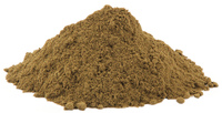 Ginkgo Leaves Powder, 4 oz (Ginkgo biloba)