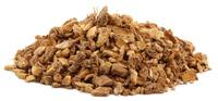 Ginger Root,  Cut, 16 oz (Zingiber officinale)