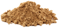 Ginger Root, Powder, 1 oz (Zingiber officinale)