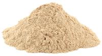 Ginseng Root, American, Powder 16 oz (Panax quinquefolium)