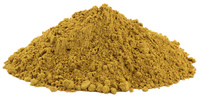 Golden Seal Root Powder, 4 oz (Hydrastis canadensis)