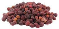 Hawthorn Berries, Organic, Whole, 16 oz (Crataegus oxyacantha)