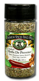 Herbs de Provence - Crushed, 0.8 oz