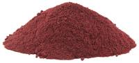 Hibiscus Flowers, Powder, 16 oz (Hibiscus sabdariffa)