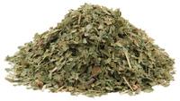 Horny Goat Weed, Cut, 1 oz (Epimedium sagittatum)