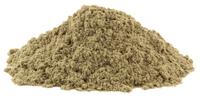 Horehound Herb, Powder, 1 oz (Marrubium vulgare)